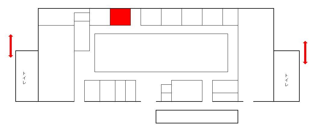 海老名サービスエリア下り線丸の内ポールスター詳細位置