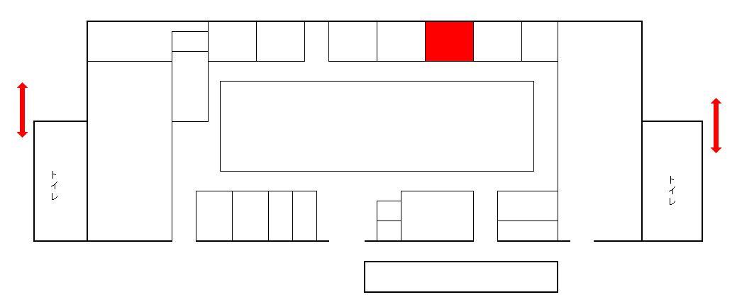 海老名サービスエリア下り線ゑびな軒詳細位置